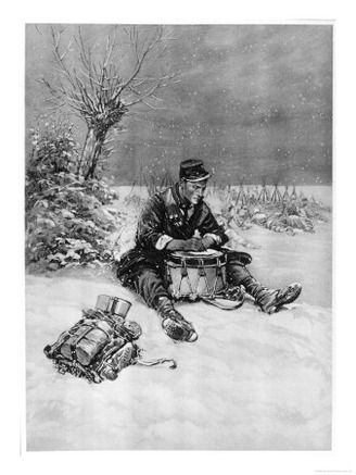 World War One Soldier Writes His Christmas Letter Home